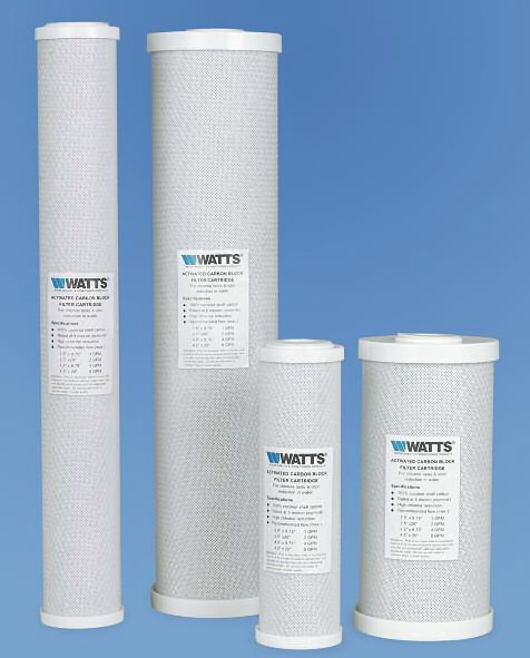 Watts Flowmatic Watts A8056-J Catalytic Carbon Water Filter Media